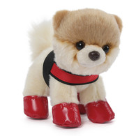 Gund Itty Bitty Boo 5 inch (12.7 cm) Collection - Rain Boots