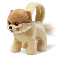 Gund Boo, the World's Cutest Dog - Child's Puppy Purse