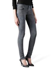 Diesel, Denim, Women's, Skinny (GRUPEE JOGGJEANS 0666U), Dark Grey Jeans