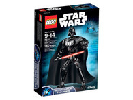 LEGO® Disney Star Wars™ 75111 Darth Vader™ 160 pcs Building Set + BONUS!