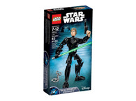 LEGO® Disney Star Wars™ 75110 Luke Skywalker™ 83 pcs Building Set + BONUS!