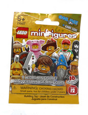 LEGO® Minifigures 71007 Series 12 Mystery Bag
