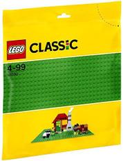 LEGO® Classic Green 10700 Baseplate