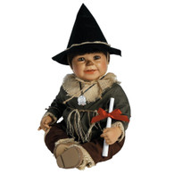 Adora Scarecrow doll, 75th Anniversary Edition The Wizard of OZ, 20 inch (50.8 cm)