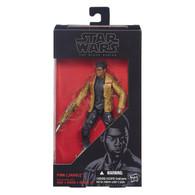 Star Wars The Black Series 6-Inch Finn (Jakku), 6 inch (15.2 cm) + BONUS!
