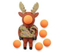 Hog Wild Popper - Moose, 6 inch (15.2 cm)
