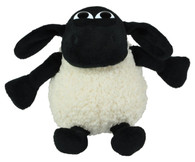 Kids Preferred Shaun The Sheep:  Timmy Plush, 6.5 inch (16.5 cm)