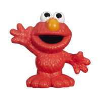Hasbro Playskool Sesame Street Friends 2.75 inch (7 cm) Figure:  Elmo