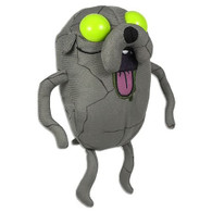 Jazwares Adventure Time: Exclusive Zombie Jake Plush, 7 inch (17.8 cm)
