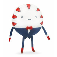 Jazwares Adventure Time: Peppermint Butler Plush, 6 inch (15.2 cm)