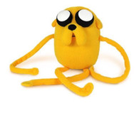 Jazwares Adventure Time: Jake Plush, 10 inch (25.4 cm)