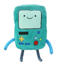 Jazwares Adventure Time: BMO (Beemo) Plush, 8 inch (20.3 cm)