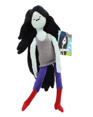 Jazwares Adventure Time: Marceline Plush, 7 inch (17.8 cm)
