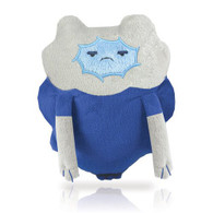 Jazwares Adventure Time: Deluxe Lumpy Finn Plush, 7 inch (17.8 cm)