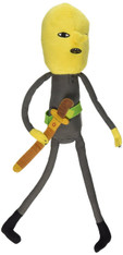 Jazwares Adventure Time: Lemongrab Plush, 11 inch (28 cm)