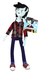Jazwares Adventure Time: Marshall Lee Plush, 11 inch (28 cm)