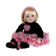 Adora Toddler Collector Doll - Ready To Rock, 20 inch (50.8 cm)