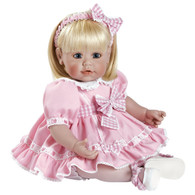 Adora Toddler Collector Doll - Sweet Parfait, 20 inch (50.8 cm)