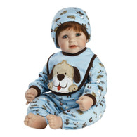 Adora Toddler Collector Doll - Baby-Woof!, 20 inch (50.8 cm)