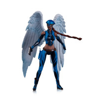 DC Collectibles DC Comics Earth 2: Hawkgirl Action Figure, 6.6 inch (16.7 cm)