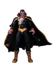 DC Collectibles Comics Super Villains Black Adam Action Figure, 6.75 inch (17.1 cm)