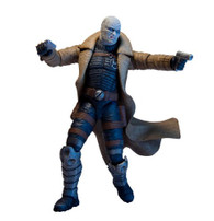 DC Direct Batman, Arkham City Series 2: Hush Action Figure, 6.75 inch (17.1 cm)