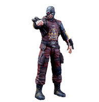 DC Collectibles Batman Arkham City, Series 4: Deadshot Action Figure, 6.75 inch (17.1 cm)