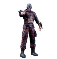 DC Collectibles Batman Arkham City, Series 4: Deadshot Action Figure, 6.75 inch (17.1 cm)
