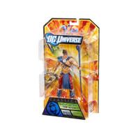 DC Universe Classics The Atom Indigo Lantern Wave 17, Figure 4, 6 inch (15.2 cm)