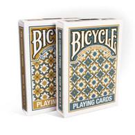 Bicycle Madison Playing Cards - Set of 2 Decks