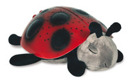 Cloud b Twilight Constellation Night Light, Lady Bug, 12 inch (30.5 cm)