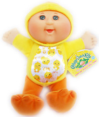 Cabbage Patch Kids - Cuties Chick 9 inch (22.9 cm) Doll