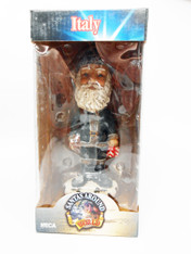 NECA Head Knockers - Santas Around The World Series - Italy, 8 inch (20.3 cm)