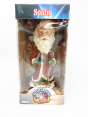 NECA Head Knockers - Santas Around The World Series - Spain, 8 inch (20.3 cm)