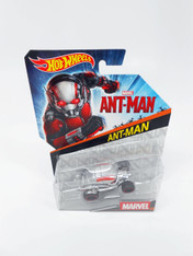 Hot Wheels Marvel Series Collectible Die Cast Vehicle: Ant-Man