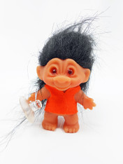 DAM Car Troll - Orange, 3 inch (7.6 cm)