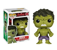 Avengers 2 Hulk Pop! Funko Collectible