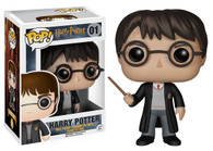 POP Movies: Harry Potter Funko Collectible
