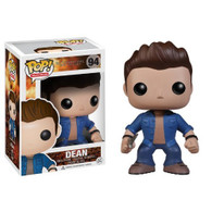 POP Television: Supernatural Dean Funko Collectible
