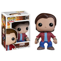 POP Television: Supernatural Sam Funko Collectible