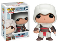 POP Games Assassin's Creed Altair Funko Collectible