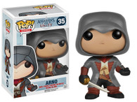 POP Games Assassin's Creed Arno Funko Collectible