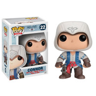POP Games Assassin's Creed Connor Funko Collectible