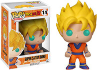 POP Animation Super Saiyan Goku Funko Collectible