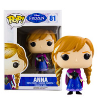 POP! Anna Funko Collectible