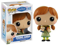 POP! Young Anna Funko Collectible