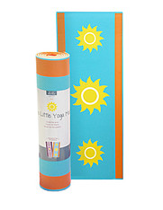 The Little Yoga Mat - Sun