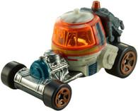Hot Wheels Star Wars The Force Awakens Collectible Die Cast Vehicle: Chopper + BONUS!