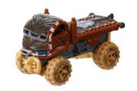 Hot Wheels Star Wars The Force Awakens Collectible Die Cast Vehicle: Chewbacca + BONUS!
