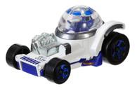 Hot Wheels Star Wars The Force Awakens Collectible Die Cast Vehicle: R2-D2 + BONUS!